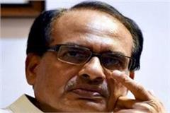 shivraj singh who is taking a loan of 48 crores every day