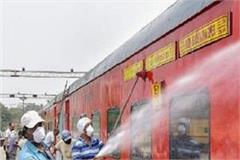 passenger train services to resume in punjab