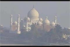 agra the most polluted city in uttar pradesh aqi 458