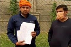 hindu organization workers received threats to kill