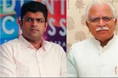 conflict in coalition over baroda by election defeat