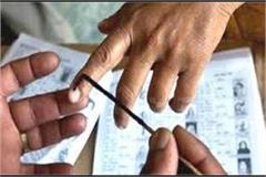 deputy mayor elections in five municipal corporations soon