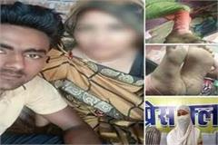 humility in cm city husband brother in law and friend gang raped for dowry