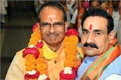the politics of hindutva will make narottam mishra a bigger leader