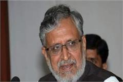 bihar sushil modi out of race not one 2 2 deputies will be cm sources