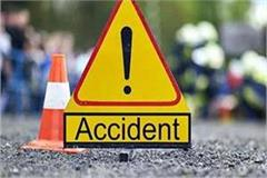 death of 6 in road accidents 4 injured