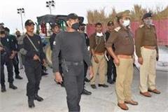 deepotsav 2020 adequate security arrangements in ayodhya