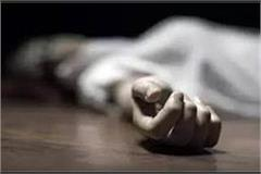 dead body found in ghiyoli