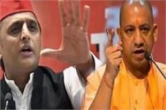 cm yogi s divine powers neutralized ransformed into destruction akhilesh