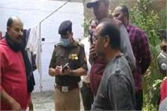 varanasi nephew shot dead by uncle due to mutual dispute
