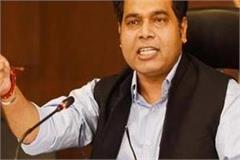 officers will take feedback every smart meter consumer a month sharma