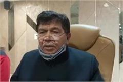speaker gyanchand gupta gave advice on fight between cms