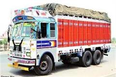 28 trucks of scrap caught without tax