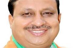minister virender kanwar target on congress