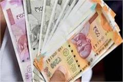 punjab government again extended the term of the sixth pay commission