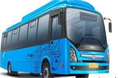haryana electric buses will replace diesel buses by 2029