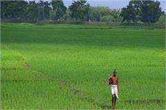 surcharge will have to be given for transferring land in villages of haryana