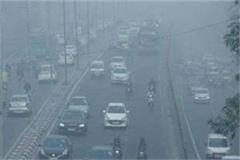 air quality in  severe  category even after two days in noida