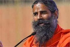 baba ramdev says both the farmer and the government insist