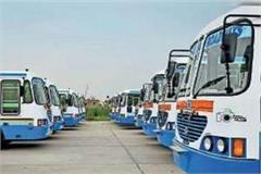 haryana got only 18 acs in 6 years and 150 mini buses