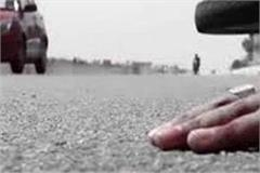 two youths died in a road accident in patna