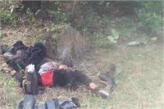big success to police in balaghat two naxalites killed in encounter