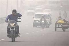 haryana rohtak becomes second most polluted city aqi reaches 416