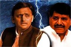 shivpal breaks silence on nephew akhilesh s offer to give him