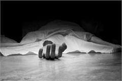 head constable killed leg tangled in rope for swinging