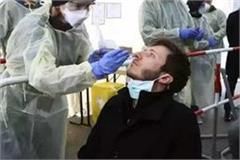 corona cases increasing in noida infected near 24 thousand