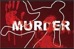 husband killing his wife by strangling her culminating in a domestic dispute