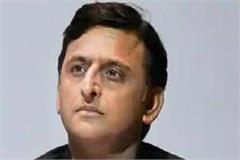 akhilesh expressed grief over the death of former mp ramamurthy verma