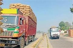 strict action will be taken on overloaded vehicles in gaya