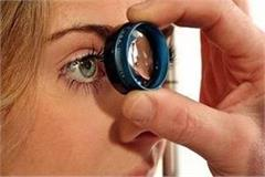 eye disease possible in bk hospital treatment of black cataract