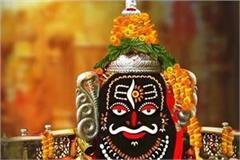 shiva devotees got influx at the rate of baba mahakal