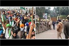 tightening in up in view of opposition s demonstration in support of farmers