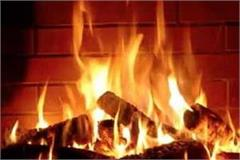careful use of a closed door brazier to avoid cold life threatening