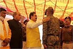 narottam naxalism increased in the state under digvijay singh