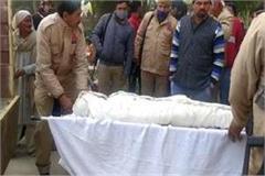 bulandshahr student shot dead inside college accused arrested