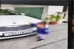 hotel owner s child kidnapped driver arrested