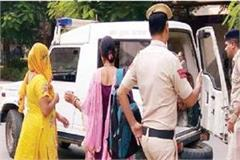 husband of woman recovered money in lieu of false case was arrested