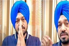 video gurpreet ghuggi s advice to farmers stay away from fake media