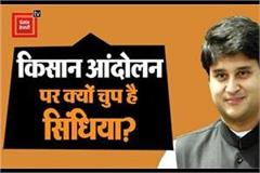 congress question to jyotiraditya scindia