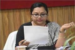 sitamarhi dm prohibits salary of 81 officers