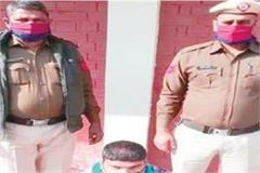 illegal liquor smuggler arrested with vehicle 27 boxes recovered