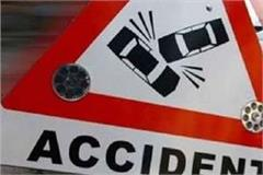 10 year old teenager dies in a road accident police is investigating