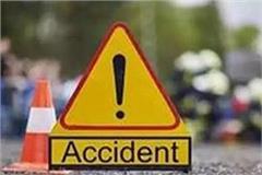20 year old young man injured by bike riding in saran