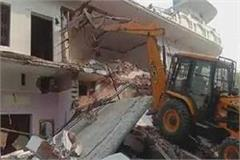 pda s bulldozer runs the house of atik ahmed s business partner