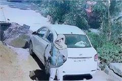 theft in police lines of gurgaon
