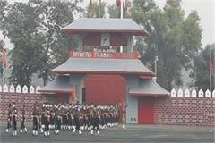 22 cadets become officers in passing out parade in gaya
